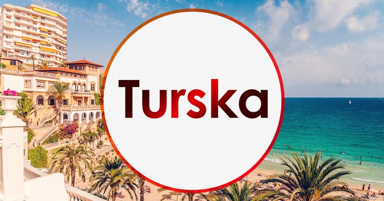 Last minute Turska