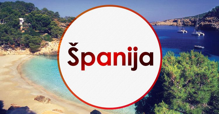 Last minute Španija